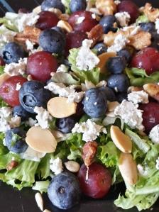 cropped salad